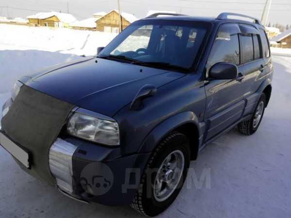 Suzuki Escudo, 2004 год, 520 000 руб.