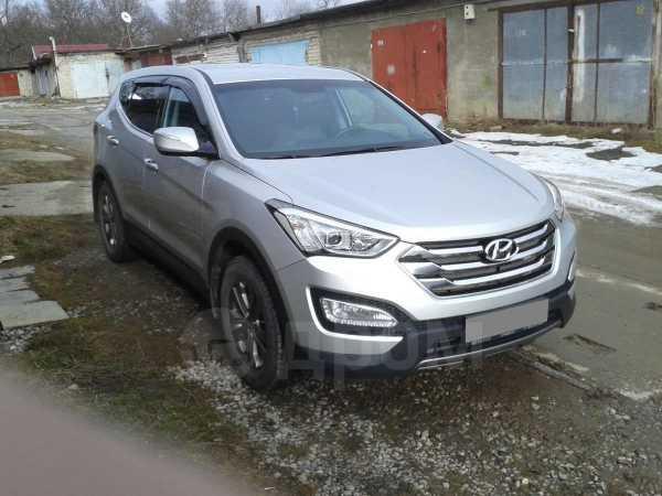 Hyundai Santa Fe, 2012 год, 1 300 000 руб.
