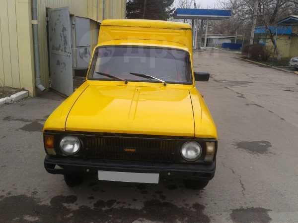 ИЖ 2715, 1992 год, 62 000 руб.
