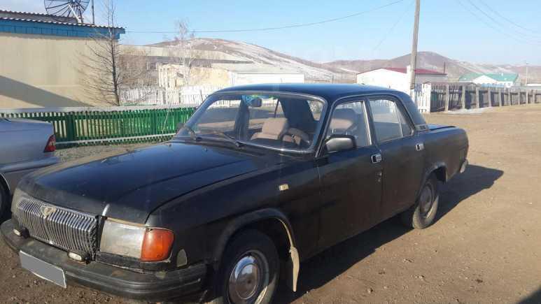 ГАЗ Волга, 1994 год, 45 000 руб.