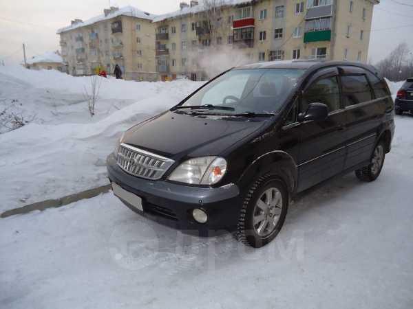 Toyota Nadia, 2001 год, 380 000 руб.