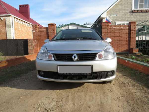 Renault Symbol, 2010 год, 288 888 руб.