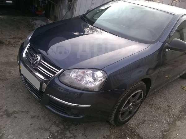 Volkswagen Jetta, 2008 год, 633 895 руб.