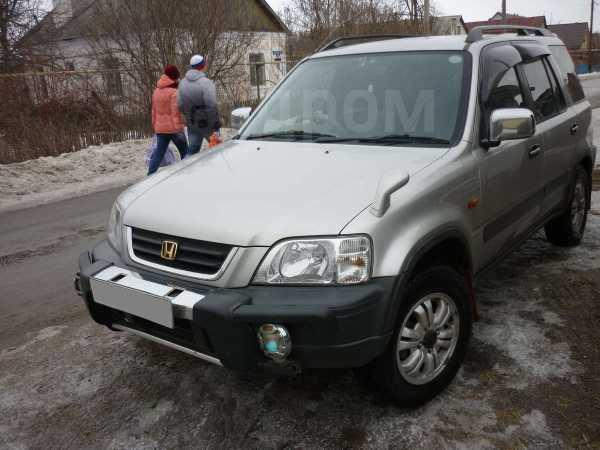 Honda CR-V, 1997 год, 236 000 руб.