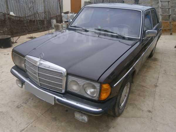 Mercedes-Benz Mercedes, 1979 год, 120 000 руб.