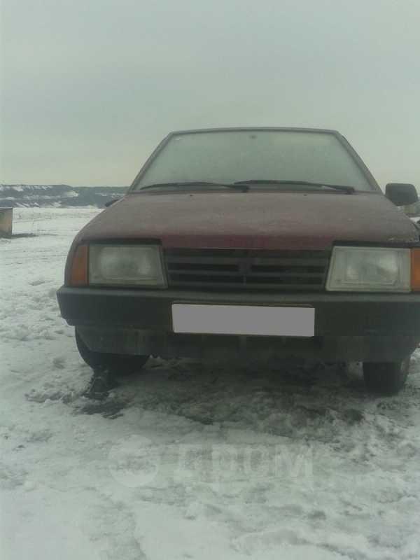 Лада 2109, 1999 год, 27 000 руб.