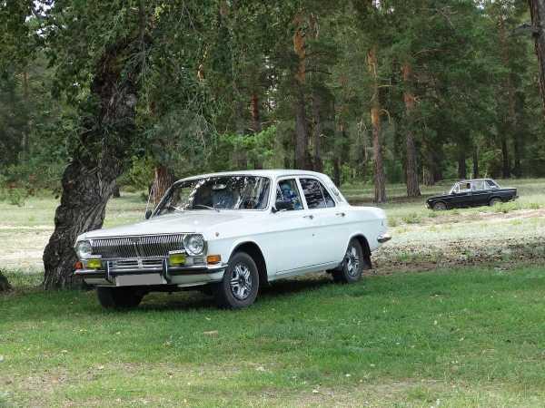 ГАЗ Волга, 1981 год, 38 000 руб.