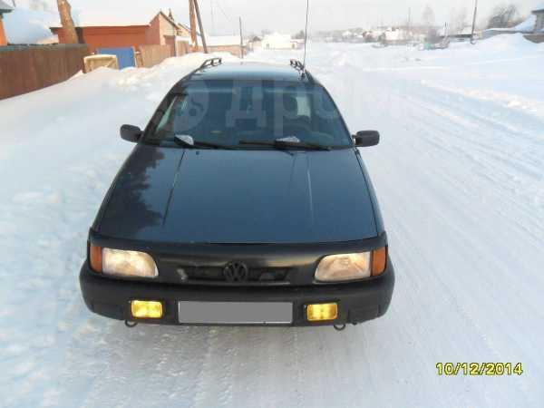 Volkswagen Passat, 1990 год, 145 000 руб.