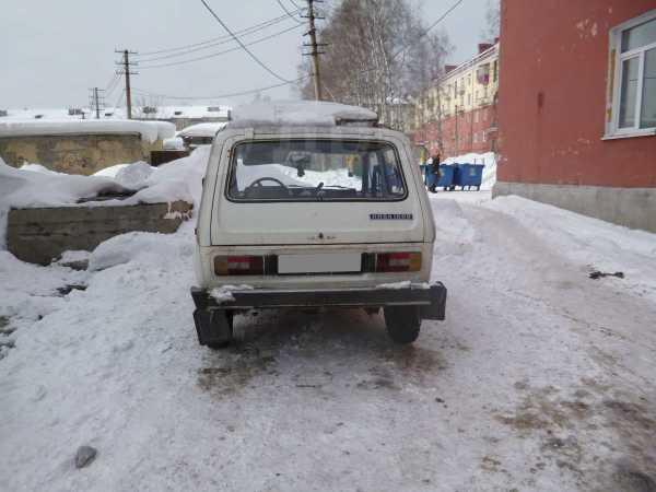 Лада 4x4 2121 Нива, 1986 год, 62 000 руб.