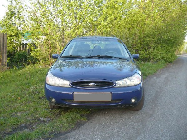 Ford Mondeo, 2000 год, 250 000 руб.