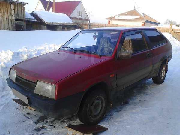 Лада 2108, 1992 год, 28 000 руб.