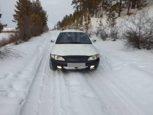 Hyundai Avante, 1998 год, 135 000 руб.
