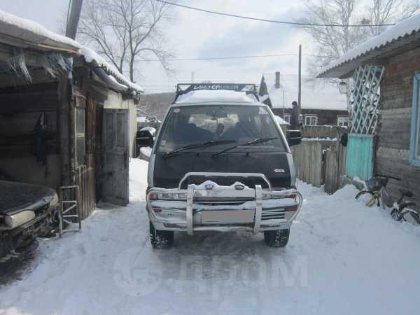 Nissan Largo, 1987 год, 100 000 руб.