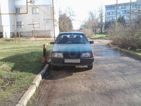 Лада 21099, 1998 год, 52 000 руб.