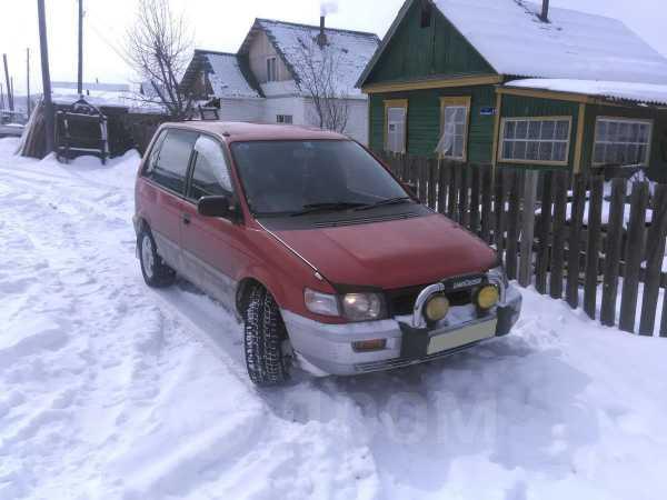 Mitsubishi RVR, 1992 год, 90 000 руб.
