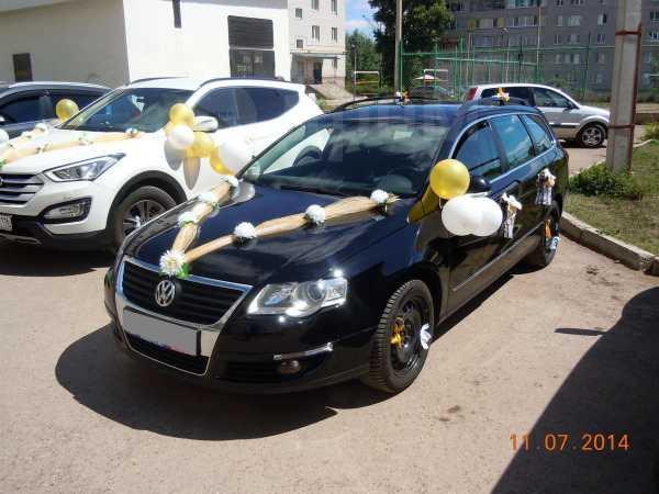 Volkswagen Passat, 2010 год, 680 000 руб.