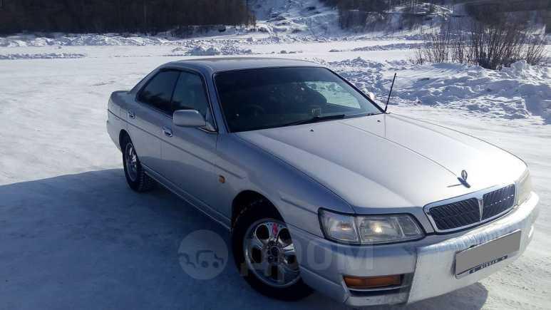 Nissan Laurel, 1998 год, 185 000 руб.