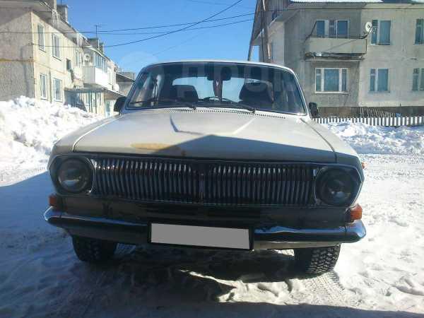 ГАЗ Волга, 1987 год, 35 000 руб.