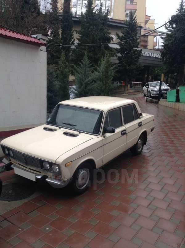 Лада 2106, 1986 год, 53 000 руб.