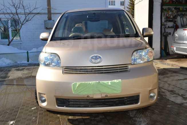 Toyota Porte, 2009 год, 340 000 руб.