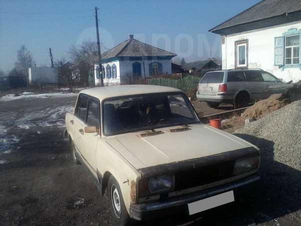 Лада 2105, 1985 год, 20 000 руб.