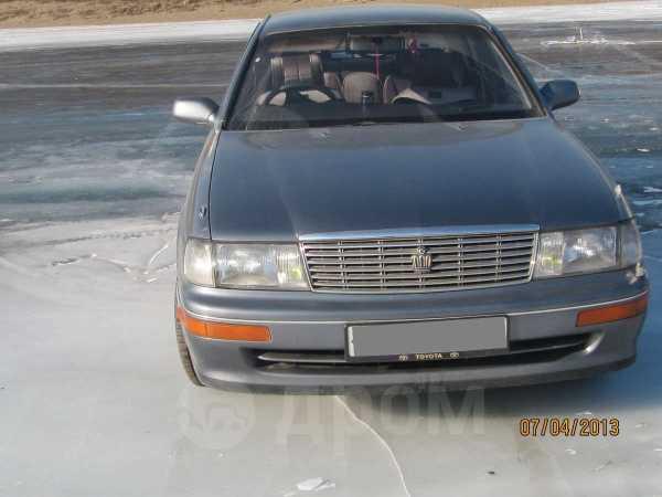 Toyota Crown, 1993 год, 175 000 руб.