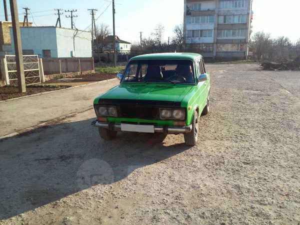Лада 2106, 1982 год, 52 000 руб.