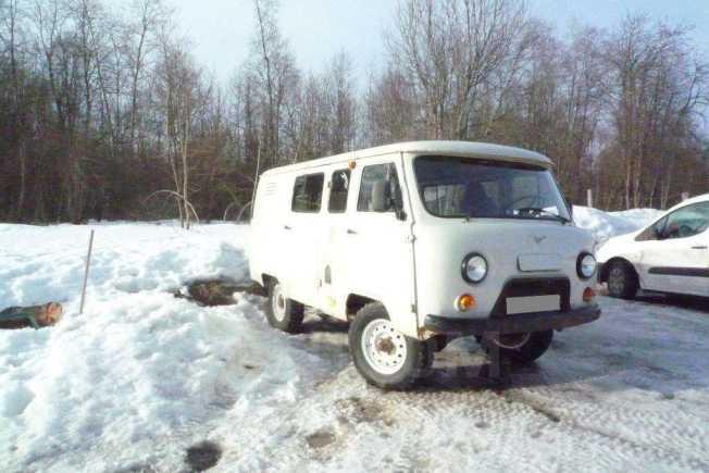 УАЗ Буханка, 1998 год, 70 000 руб.