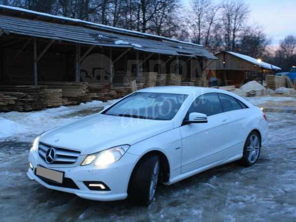 Mercedes-Benz E-Class, 2011 год, 1 450 000 руб.