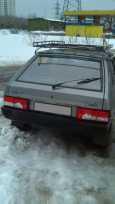 Лада 2109, 1995 год, 26 000 руб.