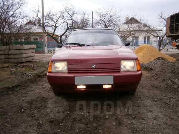 ЗАЗ Славута, 2002 год, 88 041 руб.