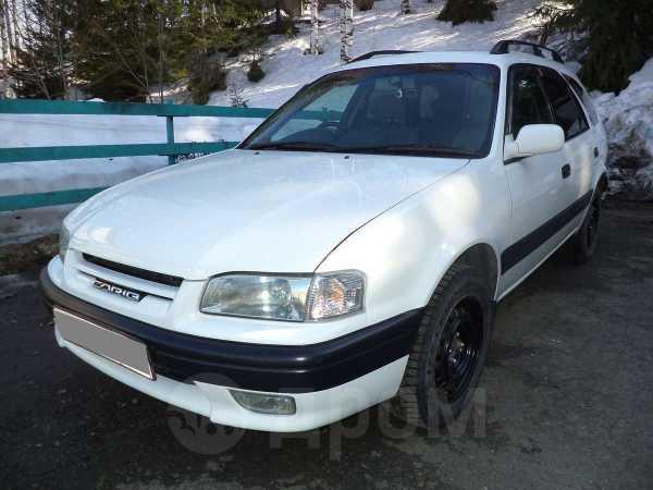 Toyota Sprinter Carib, 2002 год, 280 000 руб.