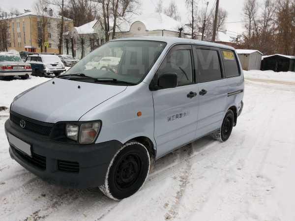 Toyota Lite Ace, 1998 год, 170 000 руб.