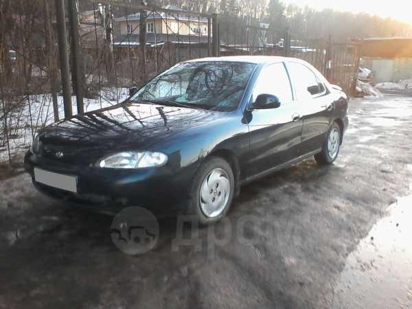 Hyundai Lantra, 1996 год, 170 000 руб.