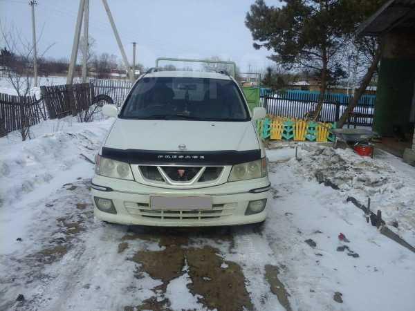 Nissan Presage, 1999 год, 249 999 руб.