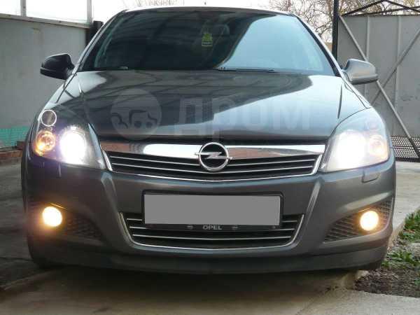 Opel Astra, 2010 год, 470 000 руб.