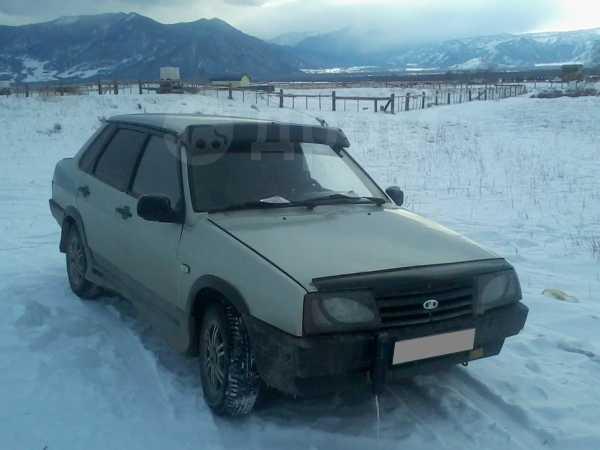 Лада 21099, 2001 год, 75 000 руб.