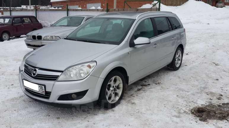 Opel Astra, 2008 год, 378 000 руб.
