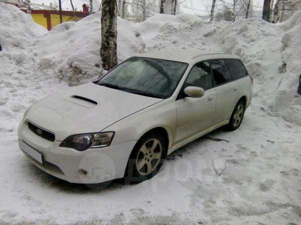 Subaru Legacy, 2003 год, 568 000 руб.