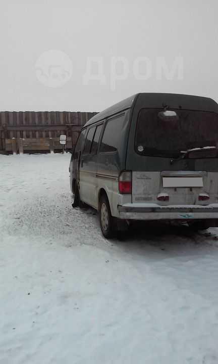 Mazda Bongo, 2000 год, 50 000 руб.