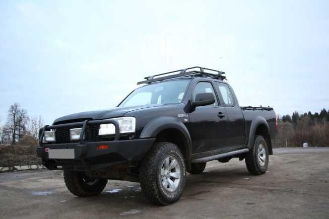 Ford Ranger, 2008 год, 570 000 руб.