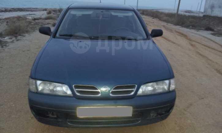 Nissan Primera, 1998 год, 199 999 руб.