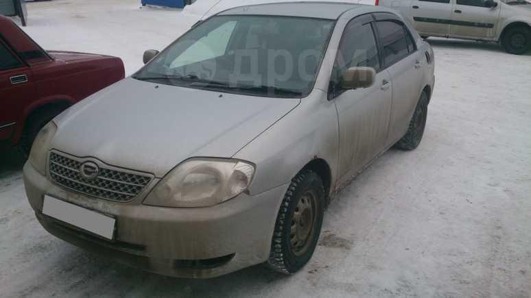 Toyota Corolla, 2001 год, 193 000 руб.