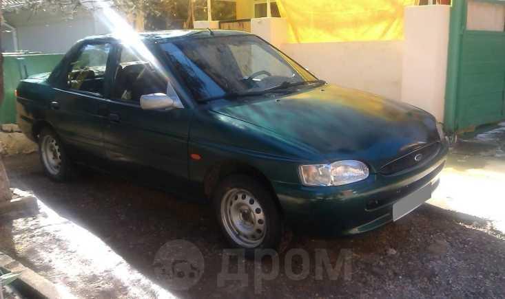 Ford Escort, 1998 год, 150 000 руб.