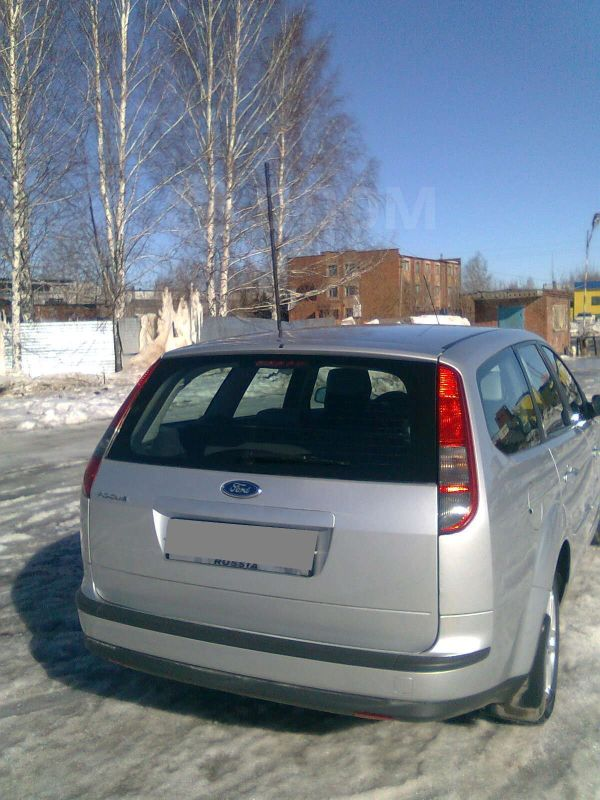 Ford Focus, 2007 год, 370 000 руб.