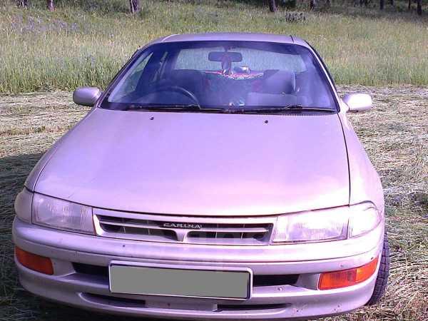 Toyota Carina, 1993 год, 90 000 руб.
