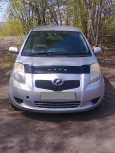 Toyota Vitz, 2005 год, 280 000 руб.
