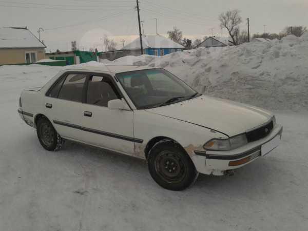 Toyota Corona, 1990 год, 50 000 руб.