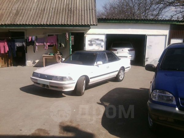 Toyota Mark II, 1990 год, 120 000 руб.