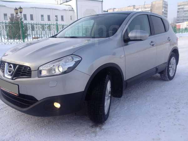 Nissan Qashqai, 2011 год, 835 000 руб.